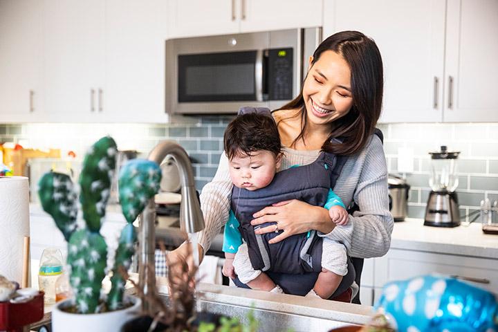 หากคุณแม่มือใหม่ไม่สามารถบริหารเวลาได้ อาจทำให้เกิดความเครียดจนส่งผลกระทบต่อการให้นมลูก