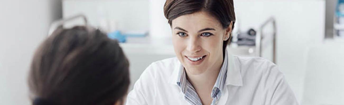 ถาม-ตอบ พร้อมเทคนิครับมือ โดยคุณหมอผู้เชี่ยวชาญเฉพาะทาง
