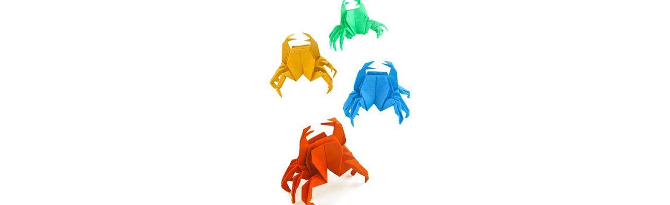 Crab & Crawl ปูไต่