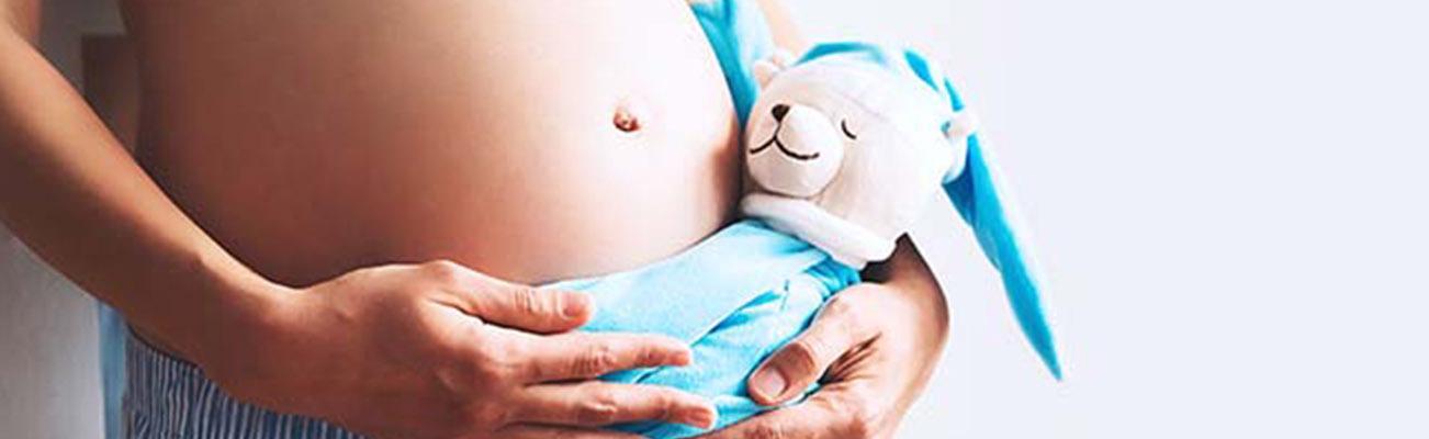 ตั้งท้องอายุครรภ์ 10 สัปดาห์ กับพัฒนาการลูกน้อย