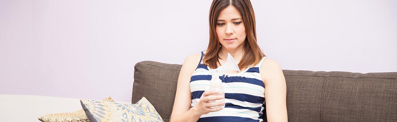 คุณแม่จะเลือกเครื่องปั๊มนมแบบไหน ให้ถูกสไตล์ของตัวเองดี?