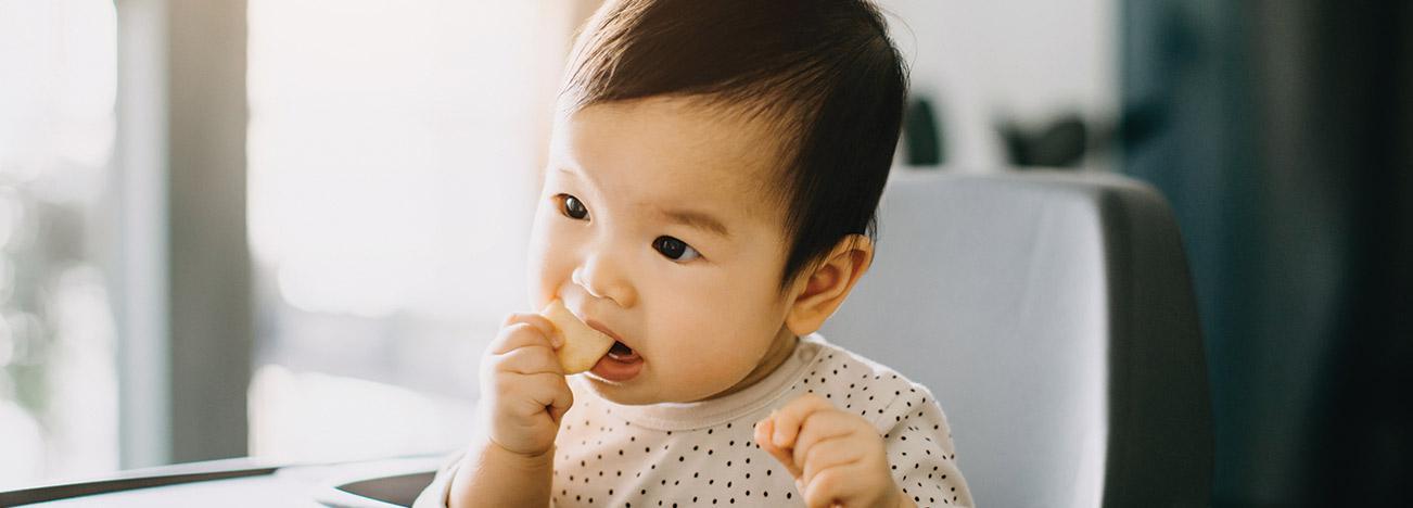 ทารกอายุ 2 สัปดาห์ขึ้นไปแล้วยังมีอาการท้องเสียบ่อย เป็นไปได้ว่าทารกนั้นมีภาวะย่อยแลคโตสผิดปกติ