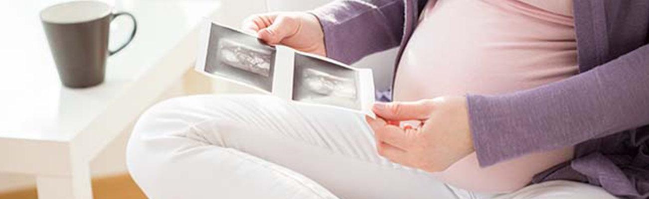 ตั้งครรภ์ 27 สัปดาห์ กับพัฒนาการลูกน้อย
