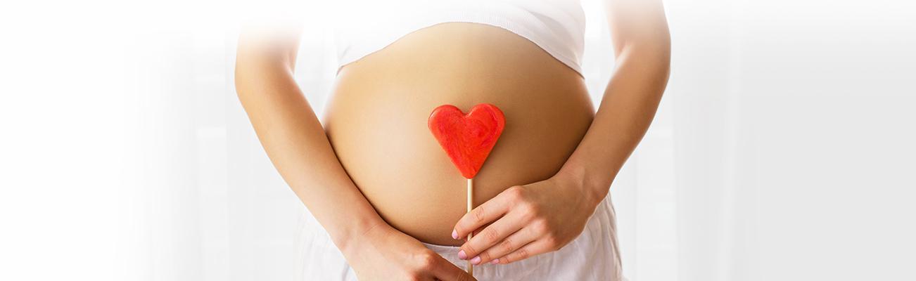 7 เส้นทางเชื่อมสัมพันธ์ม่ามี้กับเบบี๋ในท้อง