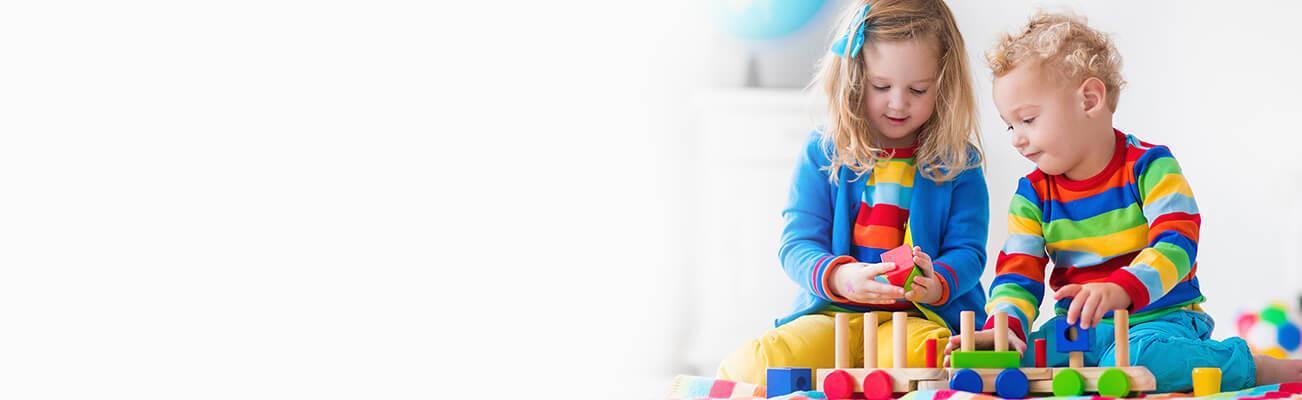 กิจกรรมกระตุ้นพัฒนาการ เด็ก 1 - 3 ปี