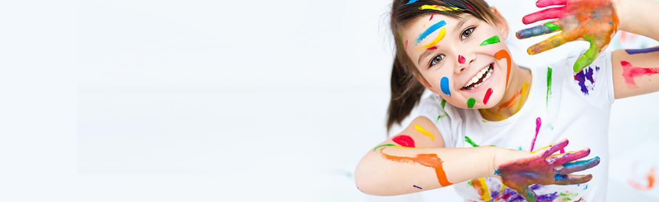 กิจกรรมกระตุ้นพัฒนาการ เด็ก 3 - 6 ปี