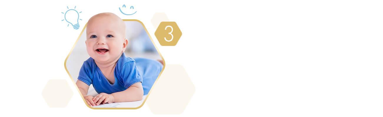 นมแม่มี MFGM ช่วยพัฒนาสมองให้ก้าวล้ำทั้งความคิดและอารมณ์