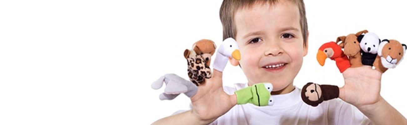 กิจกรรมกระตุ้นพัฒนาการ เด็กแรกเกิด -1 ปี