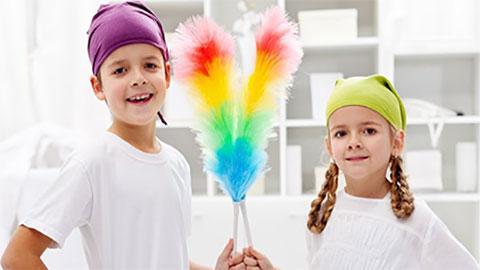 Tips&Tools สำหรับลูกน้อยวัยเรียน