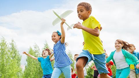 5 ทักษะที่ลูกต้องมีเพื่อเตรียมพร้อม สำหรับอนาคต