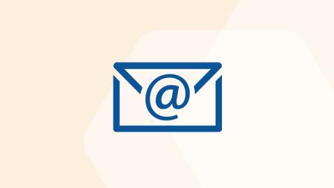 อีเมล