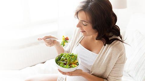 เคล็ดลับโภชนาการสำหรับคุณแม่ตั้งครรภ์