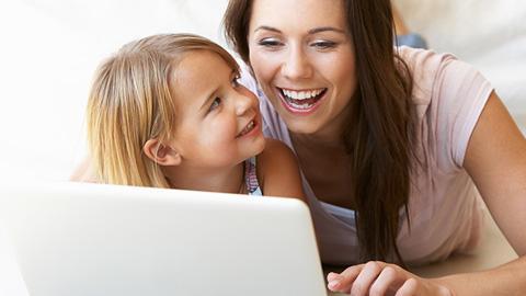 วีดีโอกระตุ้นพัฒนาการ เด็ก 1 - 3 ปี