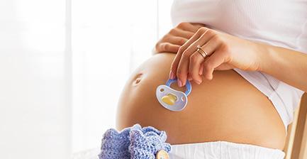 พัฒนาการลูกน้อยตลอด 9 เดือน