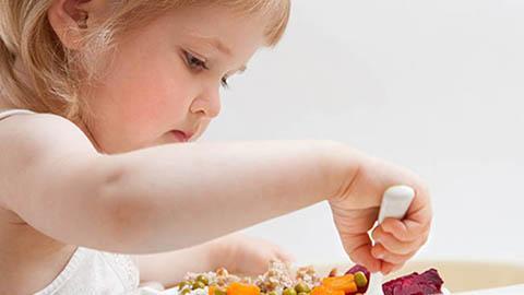 โภชนาการลูกน้อย อาหารเด็ก 1 ขวบ 1 เดือน