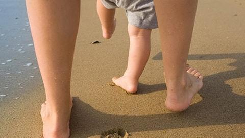 การกระตุ้น พัฒนาการลูกน้อย วัย 1 ปี 1 เดือน