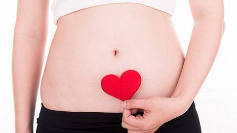 การกระตุ้นครรภ์ สัปดาห์ที่ 2