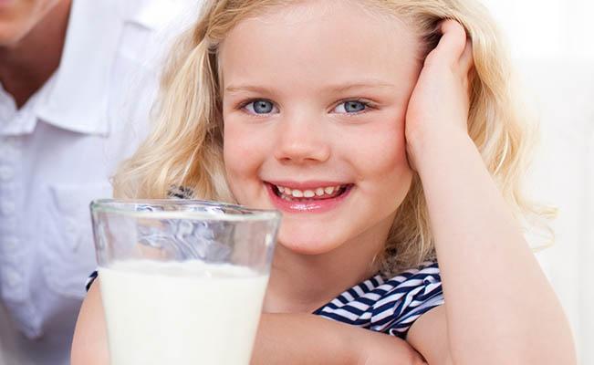 ดูแลอย่างไร เมื่อลูกแพ้โปรตีนนมวัว