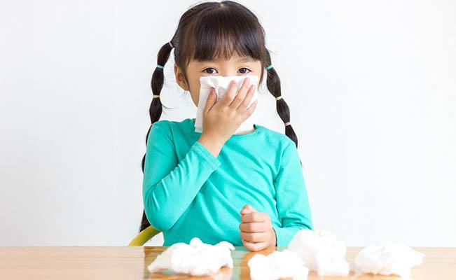 ทำไมเด็กไทยแพ้โปรตีนนมวัวมากขึ้น