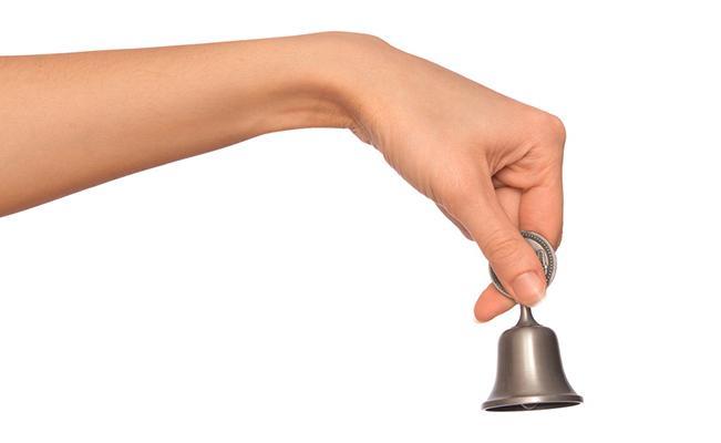 Ringing Bell ระฆังดังที่ไหนนะ