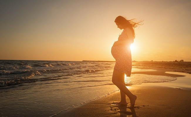 วิตามินดีเพื่อกระดูกที่แข็งแรงของลูกในครรภ์