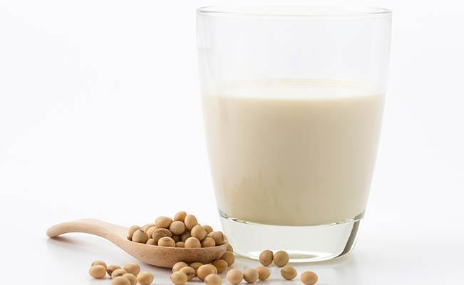 นมสำหรับเด็กแพ้นมวัว ลูกน้อย แพ้นมถั่วเหลือง ทำไงดี