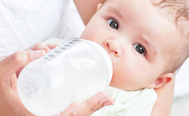นมสูตรโปรตีนย่อยอย่างละเอียด คืออะไร LGG มีส่วนสำคัญอย่างไรในนมสูตรนี้