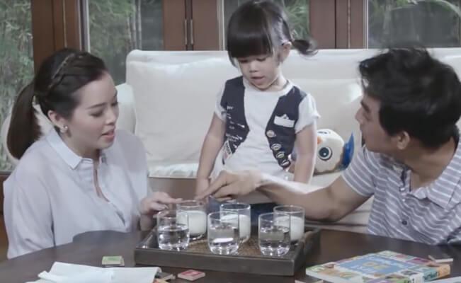โสนโชว์พราว 2 ตอน คณิตคิดสนุก Singapore Math