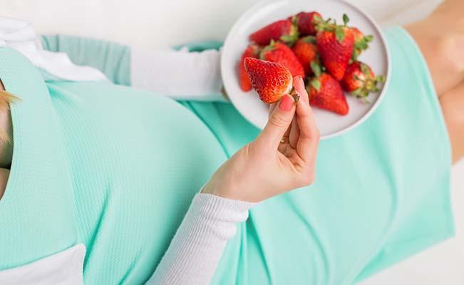 ตั้งครรภ์ 12 สัปดาห์ กับพัฒนาการลูกน้อย