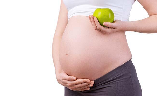 ตั้งครรภ์ 23 สัปดาห์ กับพัฒนาการลูกน้อย