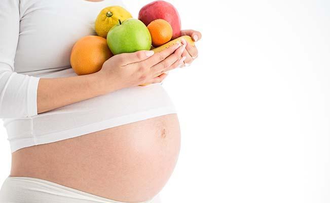 ตั้งครรภ์ 33 สัปดาห์ กับพัฒนาการลูกน้อย