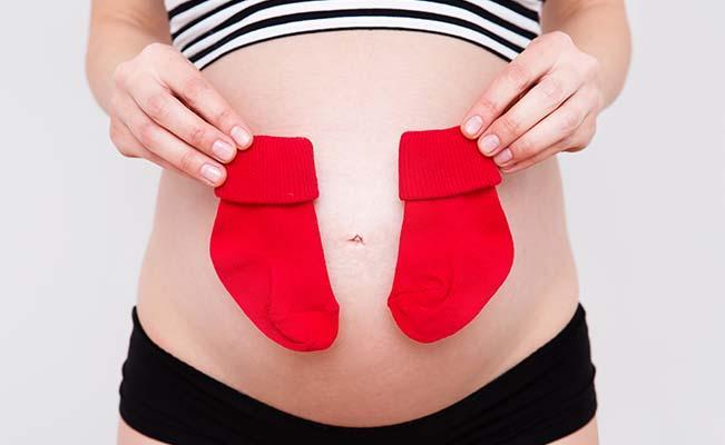 ตั้งครรภ์ 39 สัปดาห์ กับพัฒนาการลูกน้อย