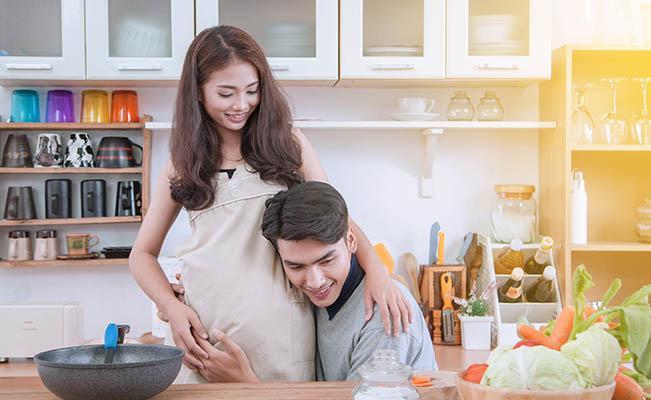 ตั้งครรภ์ 4 สัปดาห์ กับพัฒนาการทารกในครรภ์