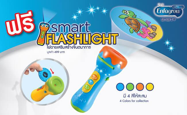 Enfagrow Smart+ Smart Flashlight