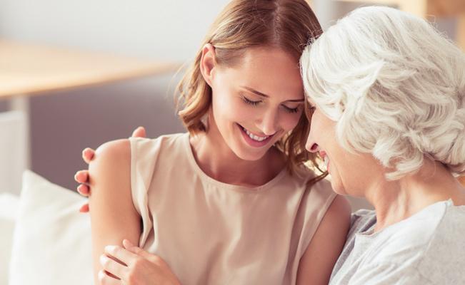 สิ่งที่คุณแม่มือใหม่อยากได้ยินจากคนรอบข้างหนึ่งเดือนแรกที่เพิ่งคลอดลูกน้อย