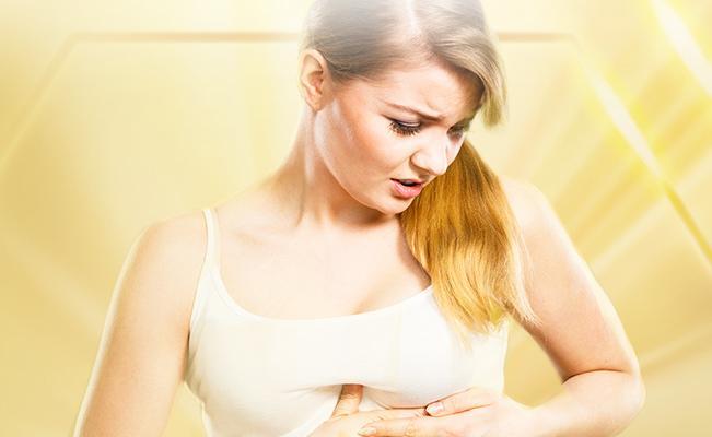 บทความสำหรับคุณแม่มือใหม่หลังคลอด หัวนมคุณแม่แตกและเจ็บมาก สู้ต่อไปให้ผ่านพ้นไปด้วยดียังไงดี?