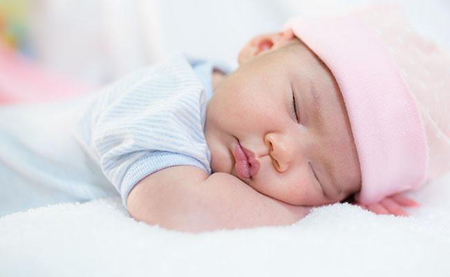 ตรวจเช็กพัฒนาการลูกน้อย สัปดาห์ที่ 13-15