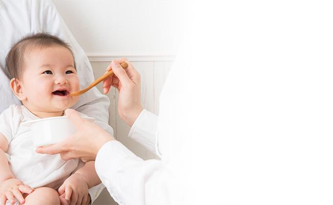 สาเหตุของการไม่สบายท้องในเด็กเล็ก
