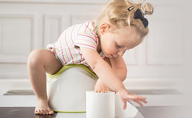 ลูกท้องเสียจากการดื่มนม ต้องทำอย่างไร