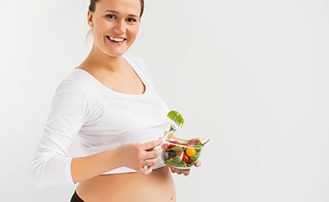 พัฒนาการทารกในครรภ์เดือนที่ 6